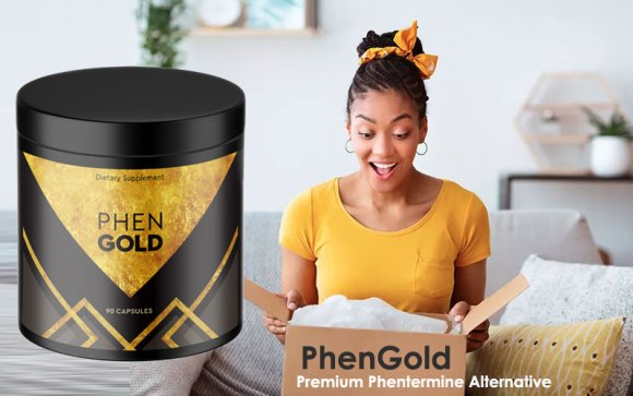 Phengold Weight Loss Pills Results