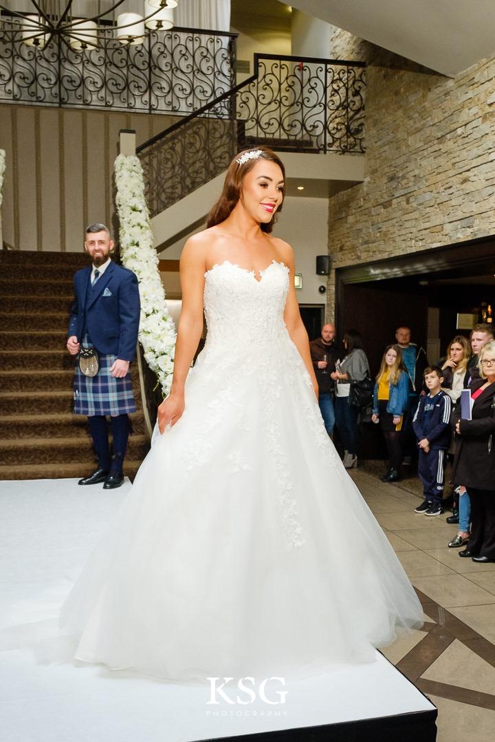 Troon wedding fayre