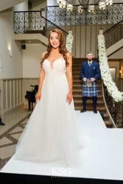 Dumfries Arms wedding showcase