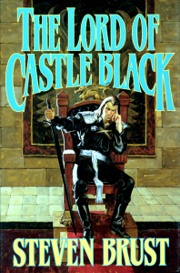 The Lord of Castle Black cover