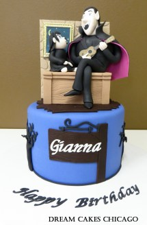 Birthday Cakes Dreamcakes Chicago