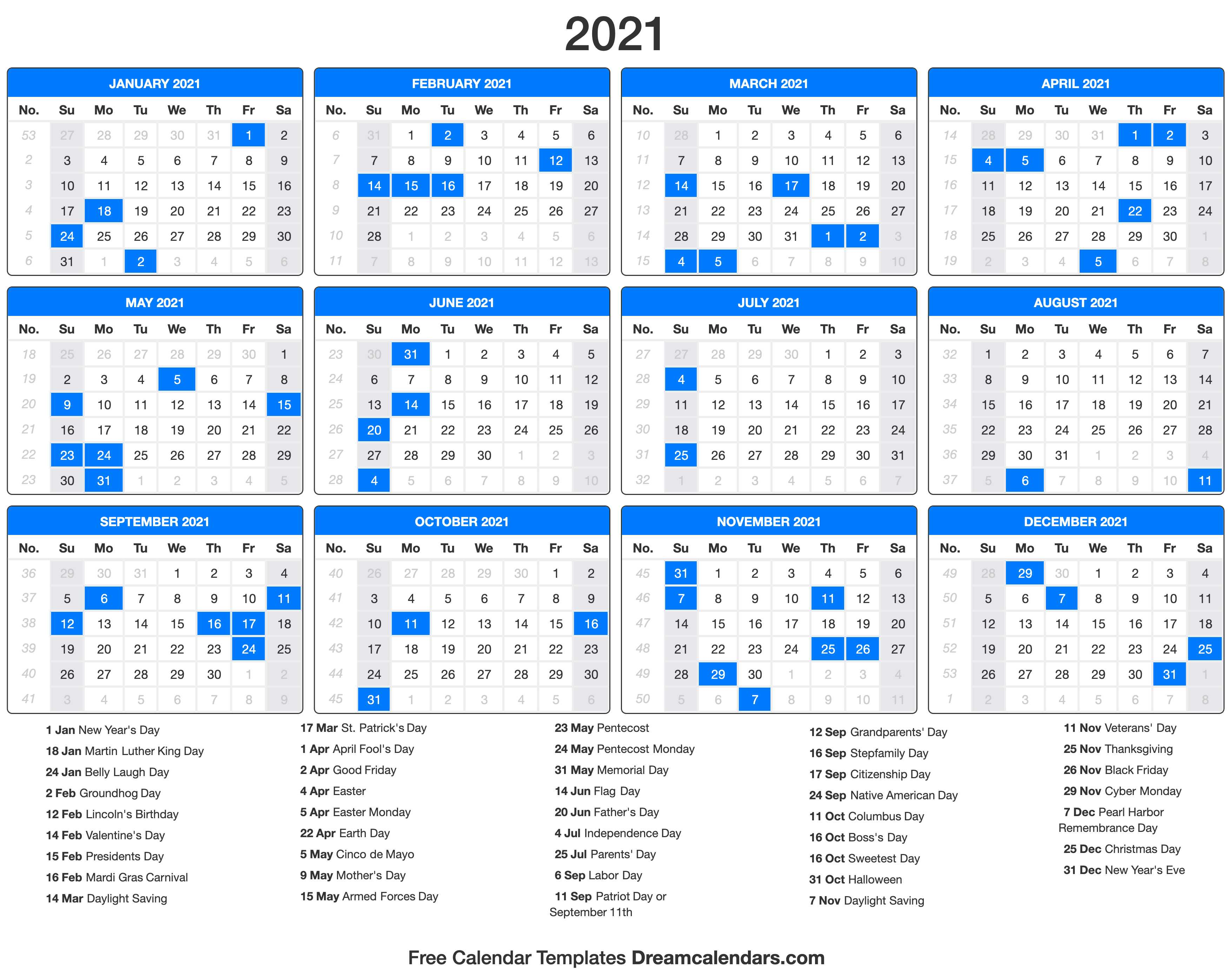 By john corpuz 25 january 2021 get organized and stay on schedule with the best calendar apps for android and ios. 2021 Calendar