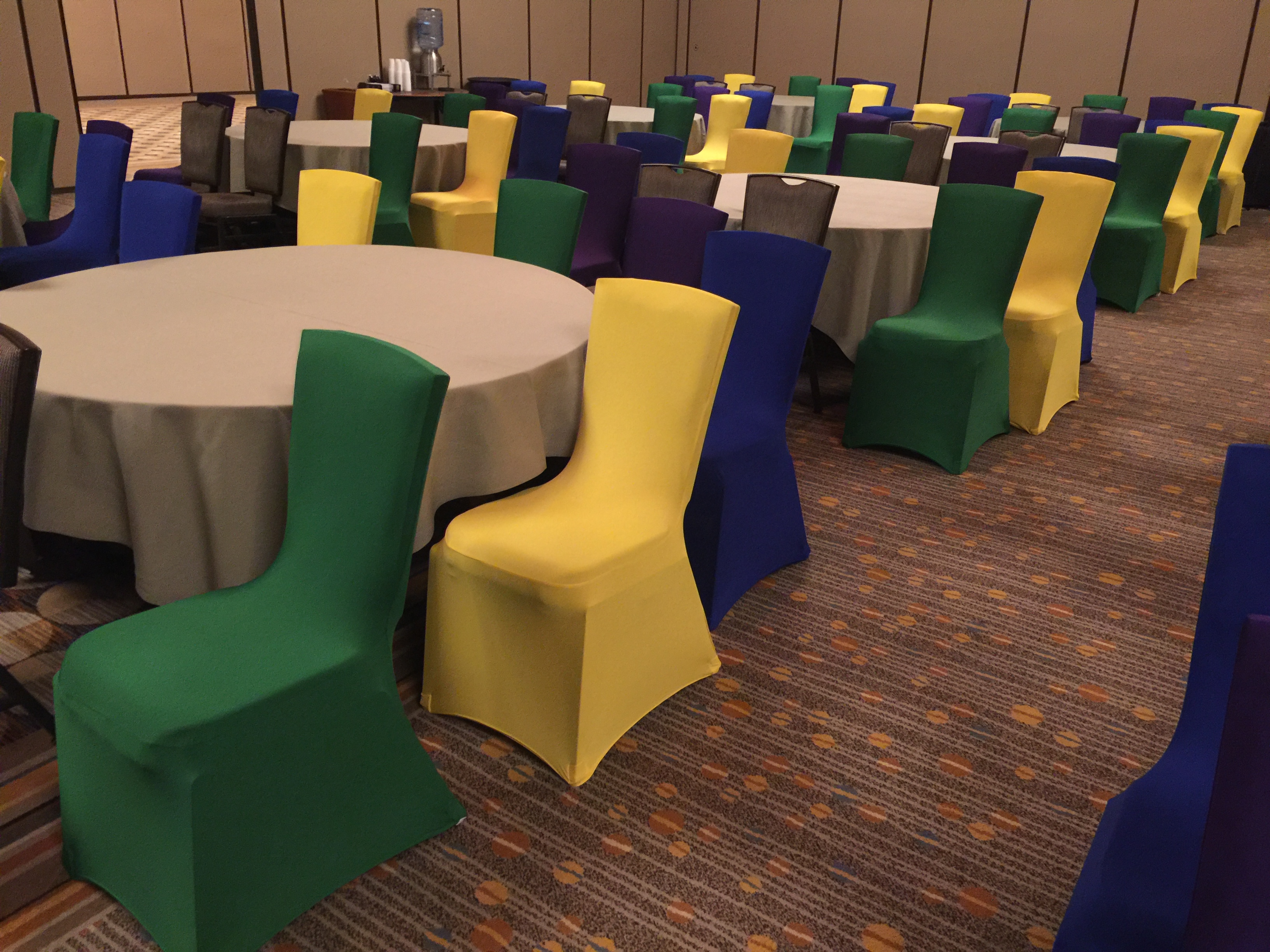green banquet chair covers indoor rocking chairs for sale emerald spandex dream captured event design