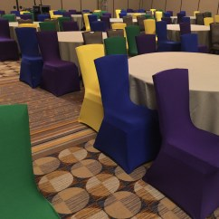 Green Banquet Chair Covers Dinning Room Emerald Spandex Dream Captured Event Design