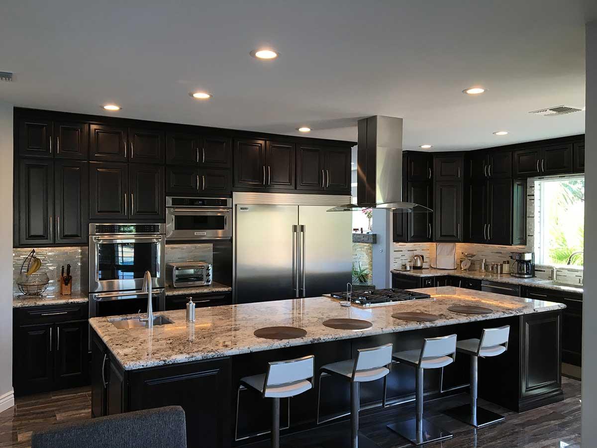 kitchen remodel las vegas cabinets san jose remodeling dream construction