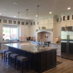 Kitchen Remodel Las Vegas Cheap Island Ideas Remodeling Dream Construction