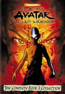book 3 - avatar