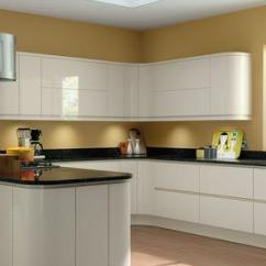 New Kitchen Cabinet Doors Replacing Sink Faucet Showroom Stirling Perth Dream Exclusive Modern