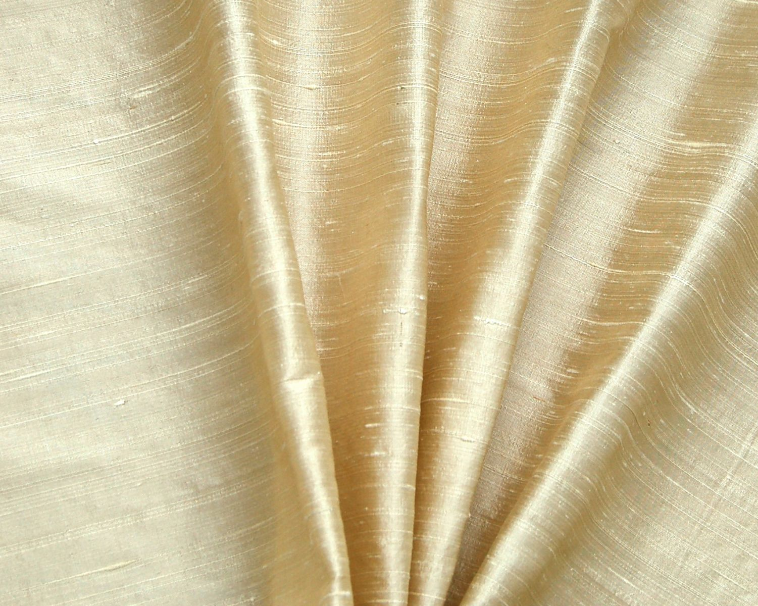 White Amp Ivory Dupioni Silk Curtains Drapes Amp Shades Custom Made In The USA