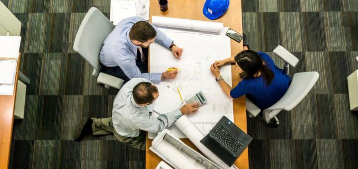 Architecture & Engineering Professional