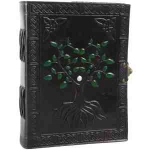 Gifts for Writers - Leather Journal