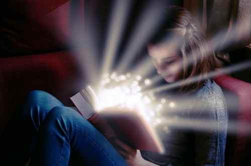 Bright book