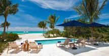 beach house turks & caicos providenciales