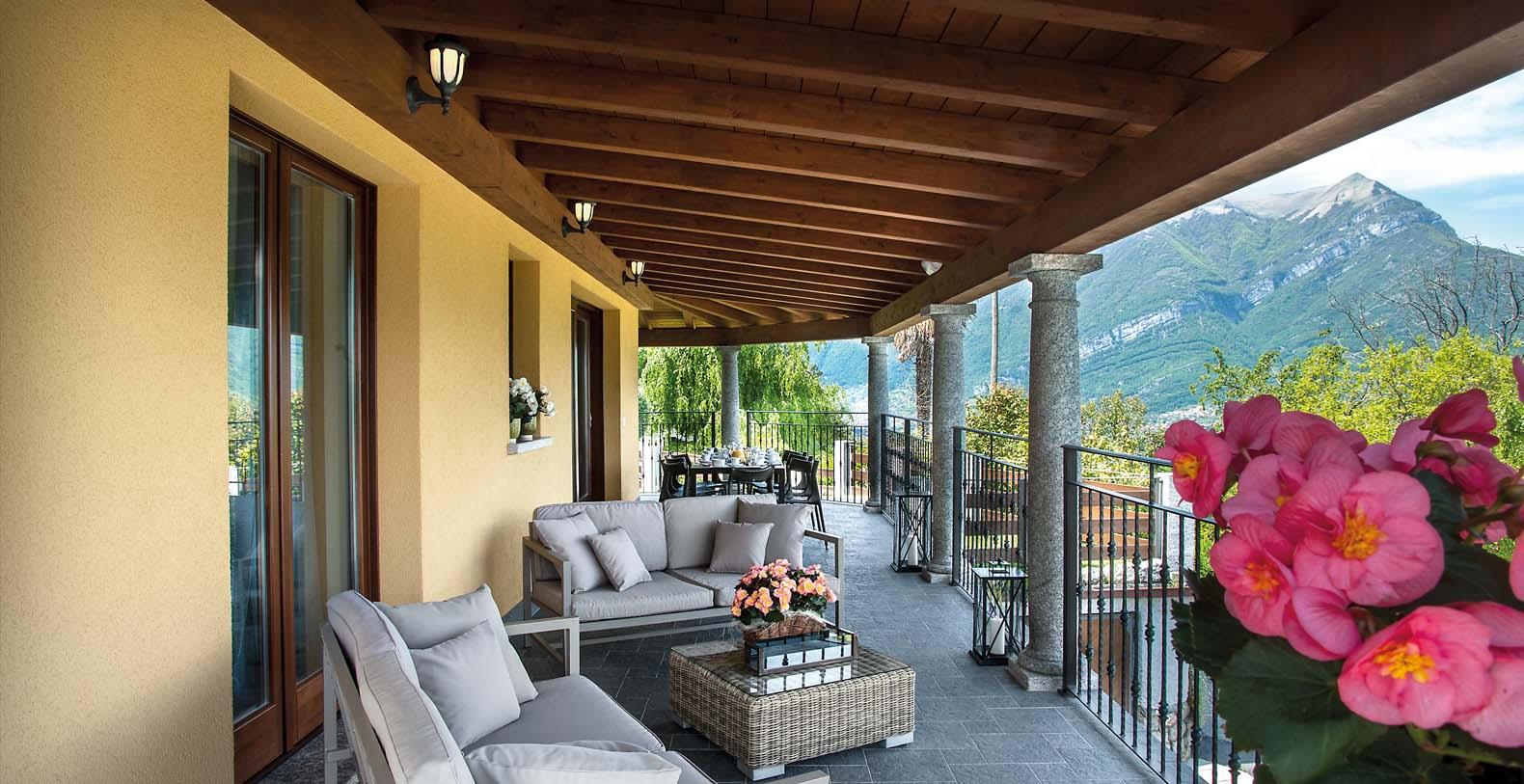 Villa dei Sogni Bellagio. Lake Como. Vacation Rentals Italy