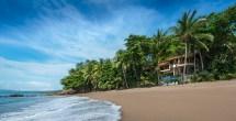Casa Oceano Beach Costa Rica Vacation House Rental