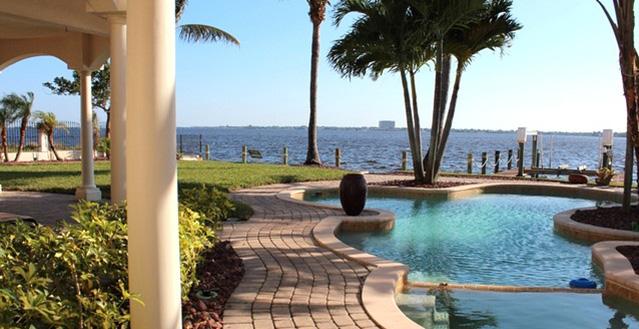 Vacation Rentals Naples  Villa Rentals Cape Coral