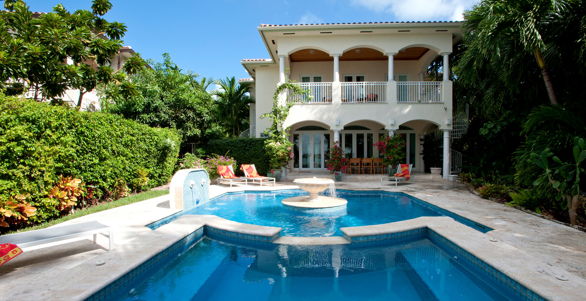 Miami Beach Vacation Rentals