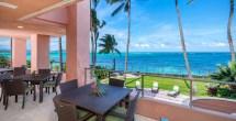 royal hawaiian beachfront estate