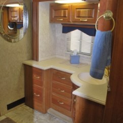 Used Kitchen On Wheels For Sale Color Cabinets 2005 Monaco Beaver Santiam Fsbo In Corona, California