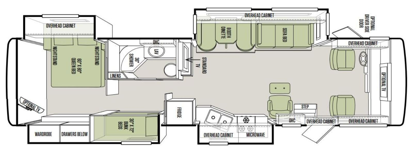 2002 Damon Ultrasport Floor Plan My Blog About May2018 Calendar Intruder Wiring Diagram Tv By For 1998 Rv Problems