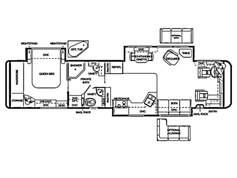 Wiring Diagram 2003 Monaco Dynasty Monaco Dynasty House