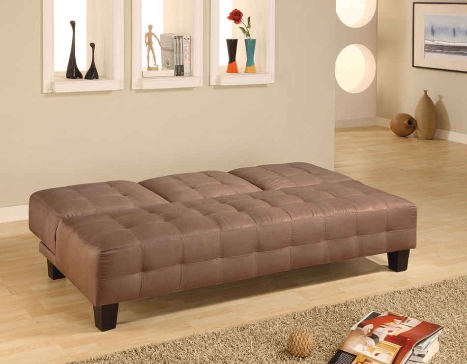 jennifer convertible sofas on sale sofa bed singapore seahorse daybeds 300154 armless with drop down ...