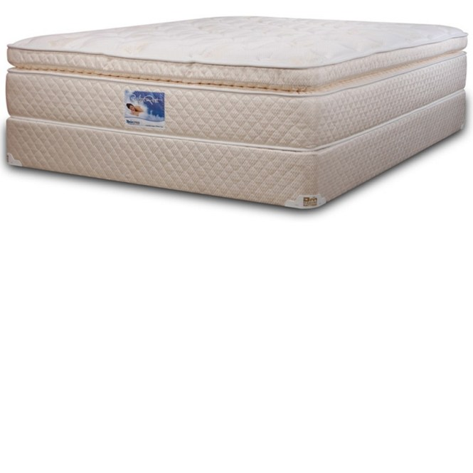 Perfect Rest Isabella Mattress