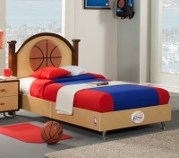 DreamFurniture.com - NBA Basketball Los Angeles Clippers ...