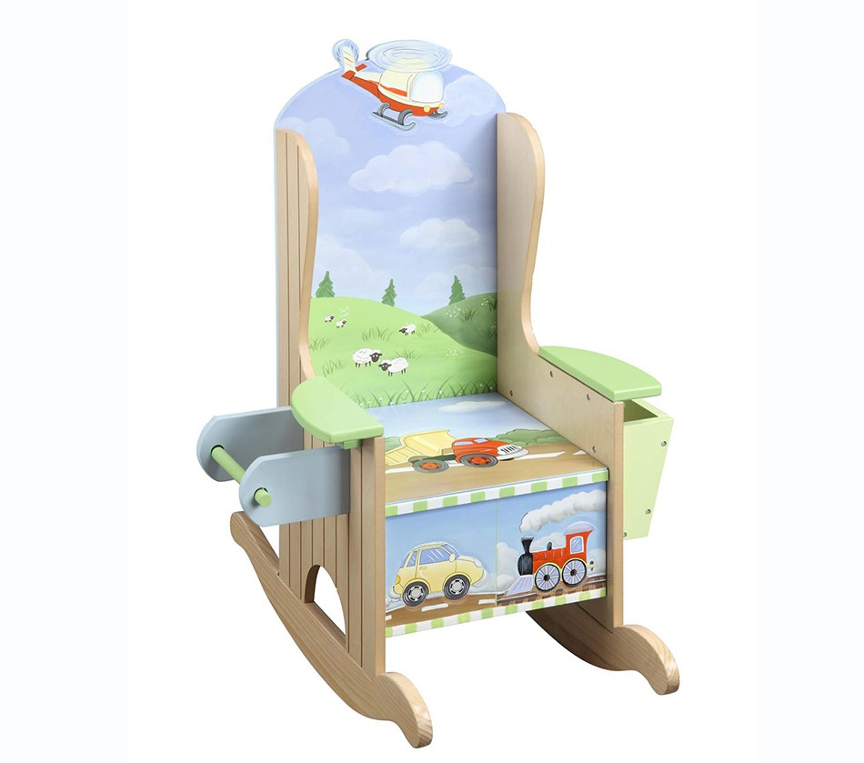 Childrens Potty Chairs