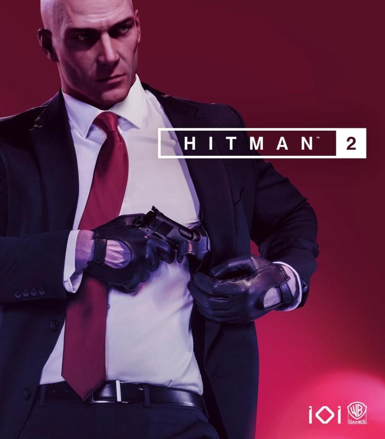 Hitman 2 Free Starter Pack 1