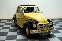 Dream Garage VerkauftFiat - Fiat 500C Topolino