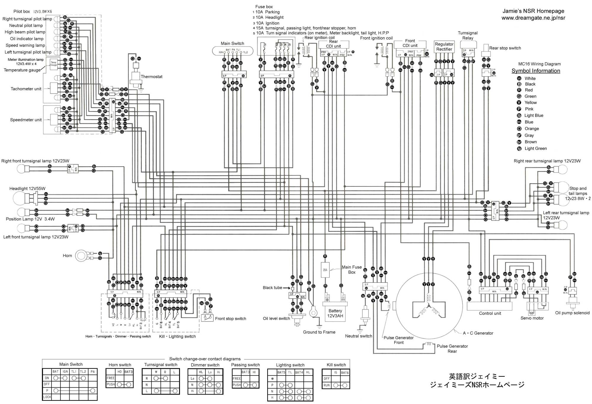 hight resolution of 3500 x 2386 mc16 wiring diagram