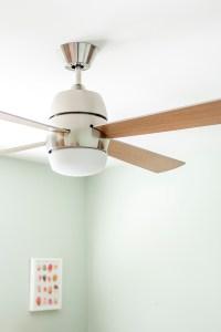 Retro Ceiling Fan   www.imgkid.com - The Image Kid Has It!