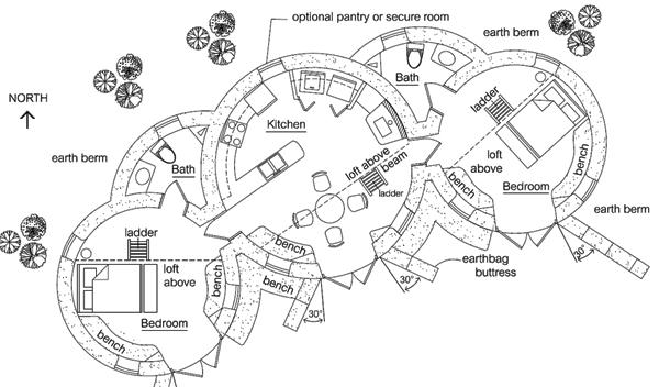 Enviro Dome 2 Plan