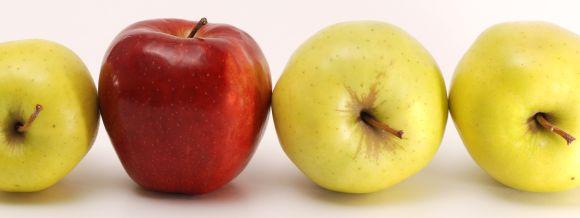apples-social-media