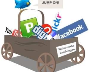 survey social media
