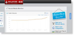 wildfire monitor 54 Free Social Media Monitoring Tools [Update2012]