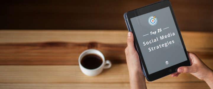 social media strategies ebook