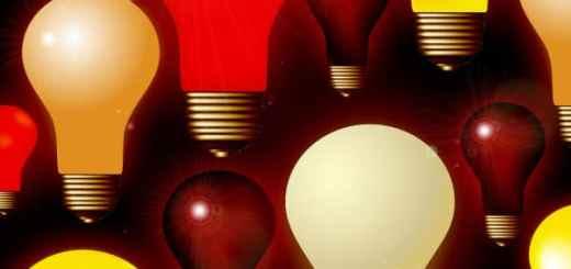 social-media-lightbulbs