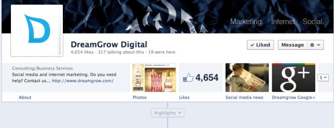 facebook liked box