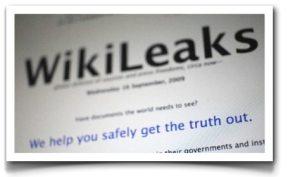 Wikileaks distributes Iraq War documents