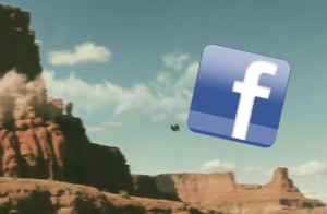As Facebook Goes,   So Goes Content Marketing?