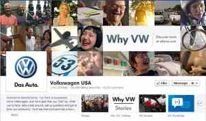 "Volkswagen Marketing Matures with ""Why VW?"" Campaign"