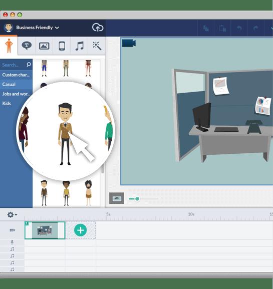 go-animate-tool