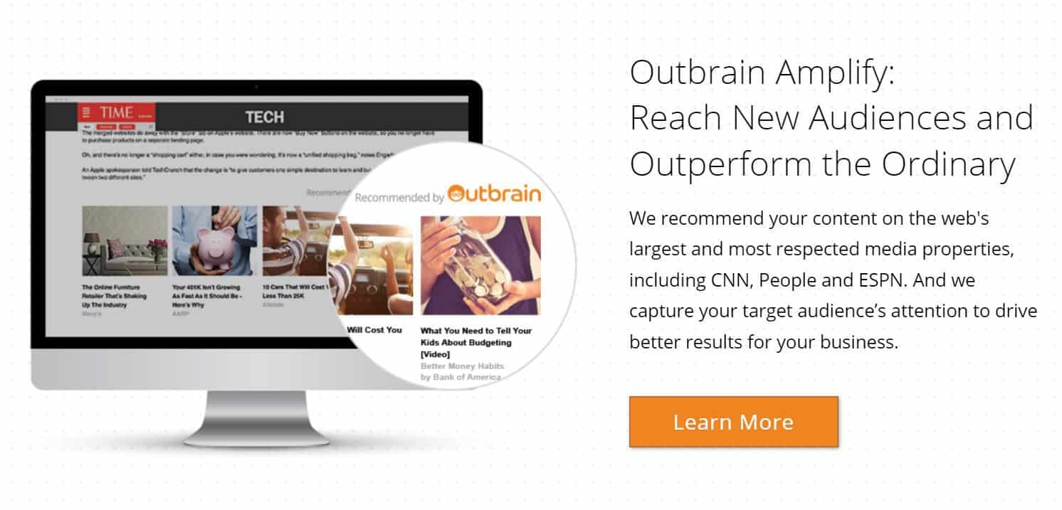 outbrain-amplify