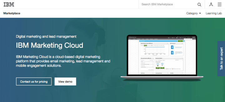 ibm-marketing-cloud