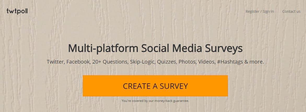 twtpoll-social-media-survey