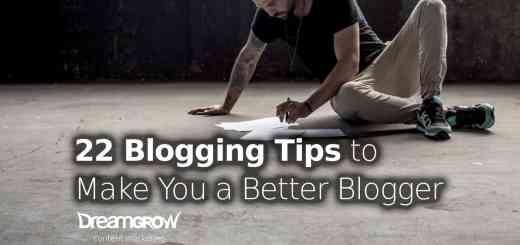 blogging tips better blogger