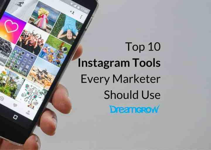 top instagram tools