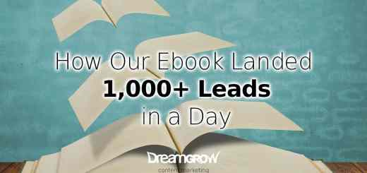 ebook leads